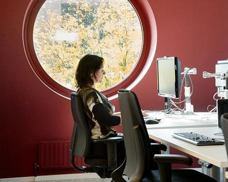 Pet kantoorinrichting in Drenthe
