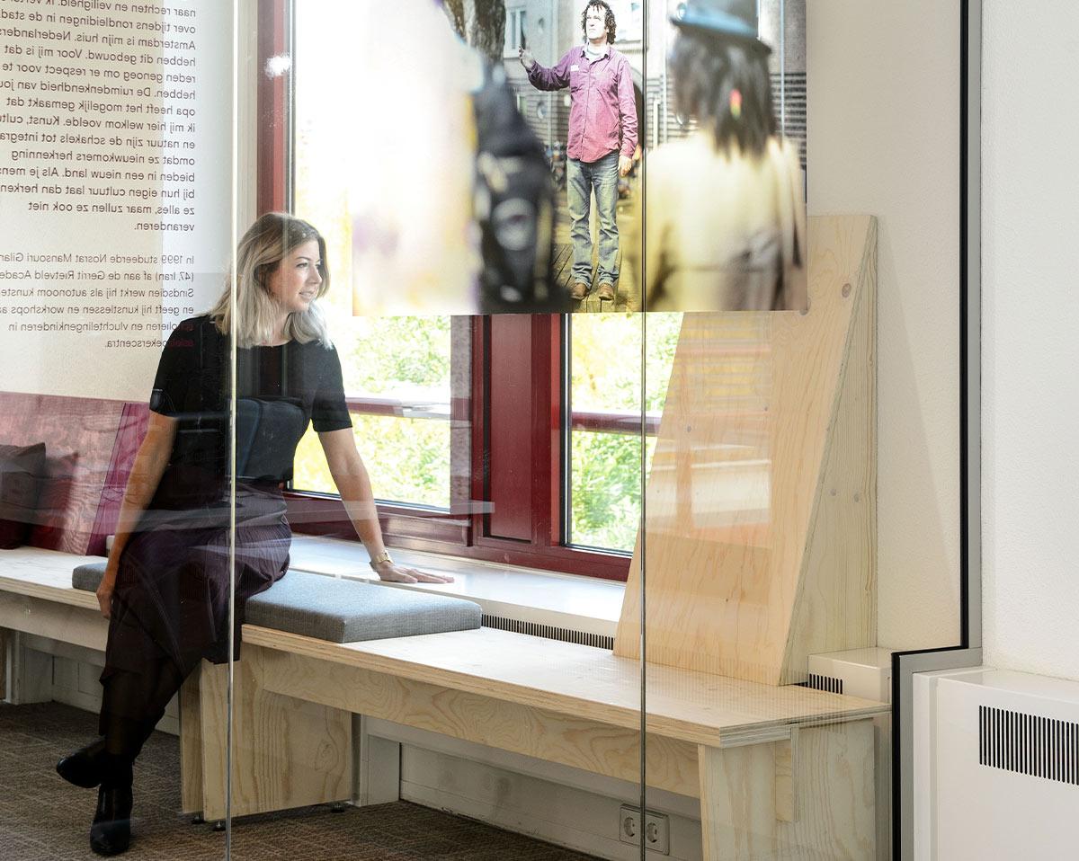 Project en kantoorinrichting Friesland