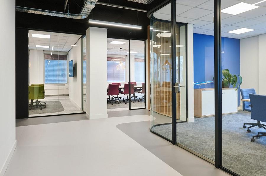 Hybride werken in Nederland